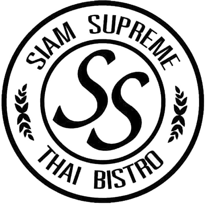 Siam Supreme Logo